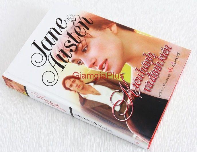 Kiêu hãnh và định kiến – Tác phẩm kinh điển nổi tiếng của Jane Austen